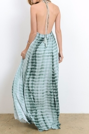 Hommage The Rayna Maxi - Back cropped