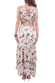 Hommage Two Piece Floral Set - Side cropped