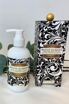 MICHEL honey almond hand & body lotion - Product List Image