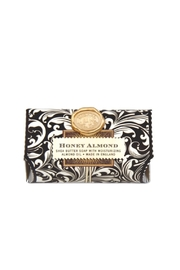 Michel Design Works Honey Almond Large Bath Soap Bar - Product Mini Image