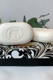 MICHEL Honey almond moisturizing soap - Product Mini Image