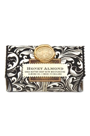 Michel Design Works Honey/almond Soap Bar - Product Mini Image