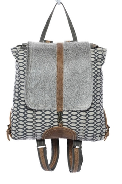 Shoptiques Product: Honey Bee Backpack