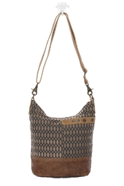 Myra Bags Honey Bee Bag - Side cropped