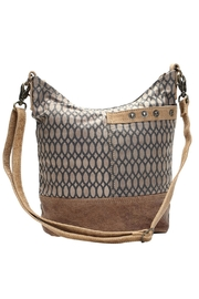 Myra Bags Honey Bee Bag - Front cropped