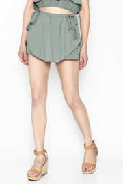 honey belle Layered Shorts - Product Mini Image