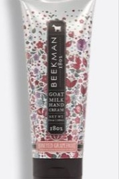 Beekman 1802 Honey Grapefruit Hand Cream in Tin Box - Product List Image