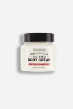 Beekman 1802 Honey Grapefruit Whipped Cream - Alternate List Image