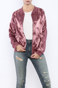 Shoptiques Product: Bomber Jacket