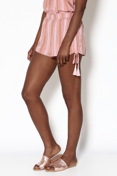 Shoptiques Product: Fringe Benefits Short