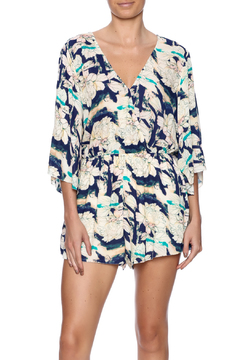 Shoptiques Product: Garden of Eden Romper