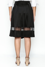 Honey Punch Lucy Skirt - Back cropped