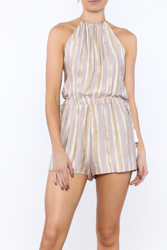 Shoptiques Product: Playful Poolside Romper