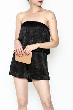Honey Punch Romper - Product List Image