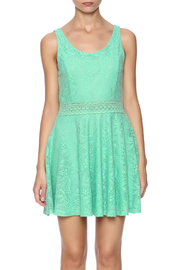 Honey Punch Sweetly Southern Dress - Side cropped