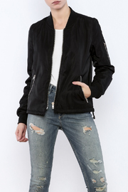 Shoptiques Product: Zipper Bomber