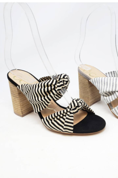 Ccocci -Honey Sandals with Heel - Product List Image