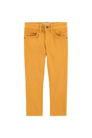 Mayoral Honey Serge Pant - Front cropped