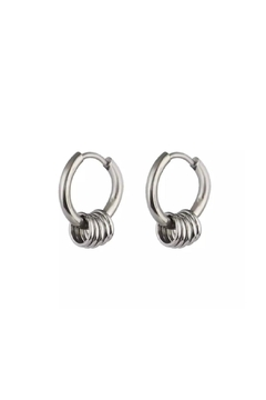 Shoptiques Product: Ring Leader Hoops