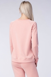 honey belle Crewneck Sweater - Front full body