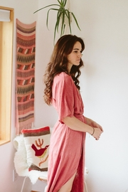 honey belle Tonya Maxi Dress - Product Mini Image
