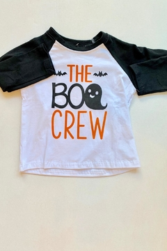 Shoptiques Product: Boo Crew Tee