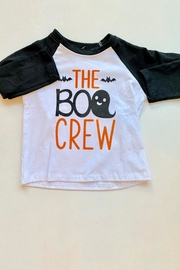 Honey Dew  Boo Crew Tee - Front cropped