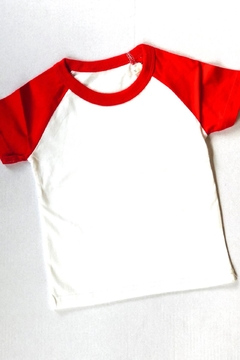 Shoptiques Product: Royal Red Tee