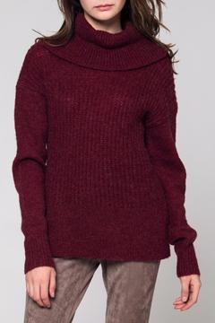 Shoptiques Product: All-Wrapped-Up Sweater