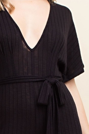 Honey Punch Chicago Lights Jumpsuit - Side cropped