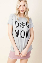 Honey Punch Dog Mom Shirt - Product Mini Image