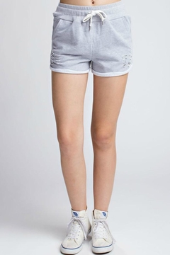 Shoptiques Product: Easy Does It Shorts