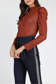 Honey Punch Saturday-Night Fever Top - Side cropped