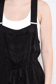 Honey Punch Utility Romper - Other