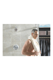 CHORTEX HONEYCOMB BATH MAT - Back cropped