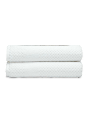 CHORTEX HONEYCOMB BATH TOWEL - Product Mini Image