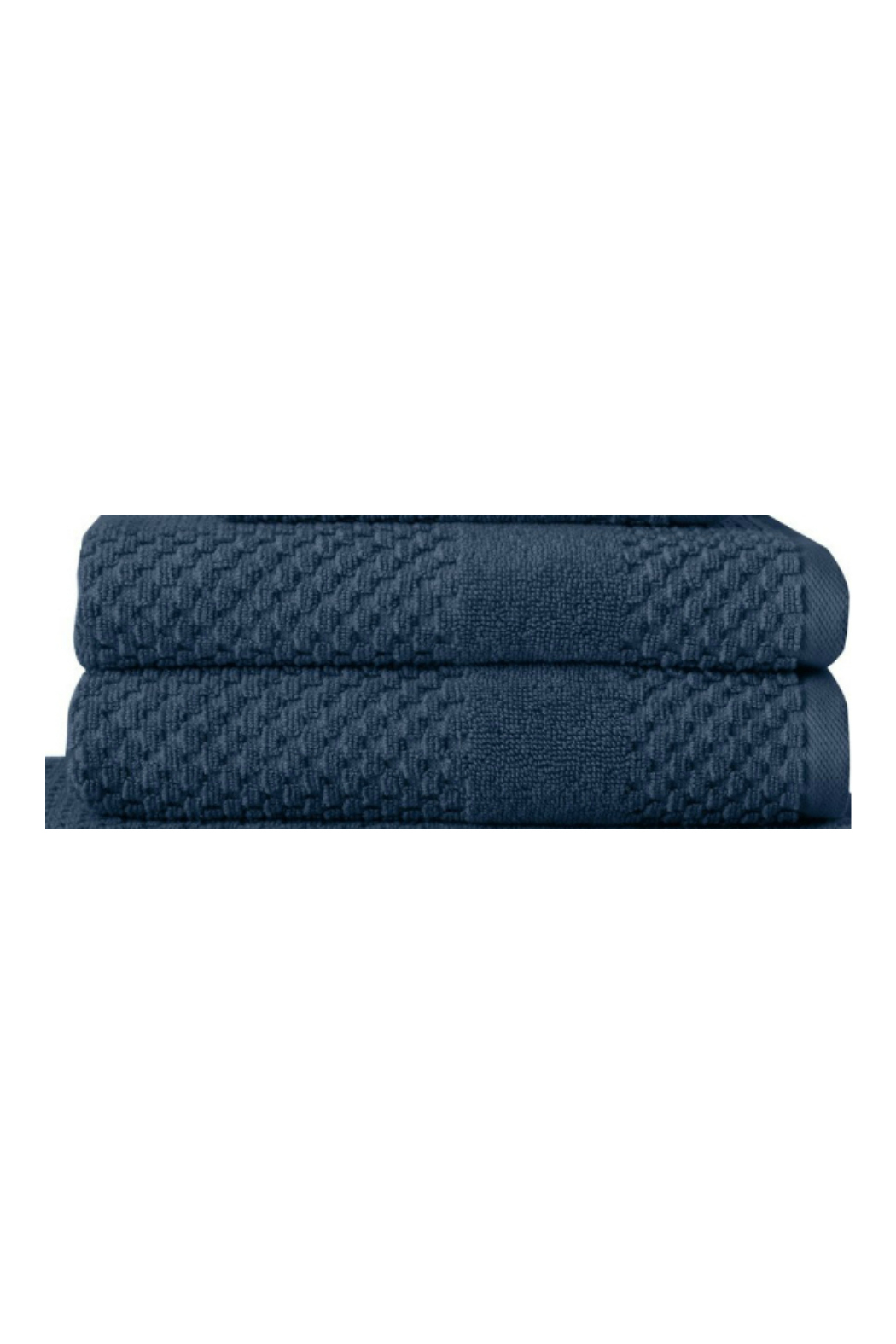 CHORTEX HONEYCOMB HAND TOWEL - Front Cropped Image