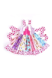 HONEYDEW Disney Princess Dress - Front cropped