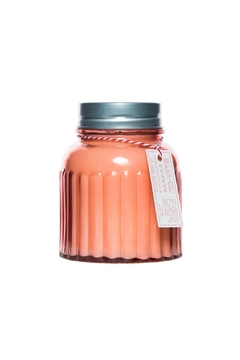 Barr-Co. Honeysuckle Apothecary Candle - Alternate List Image