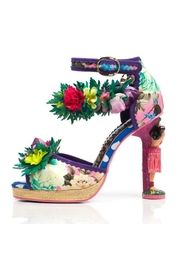 Irregular Choice Hono Lulu Heels - Product Mini Image