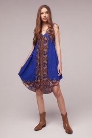 Band Of Gypsies HONOR DRESS - Front cropped