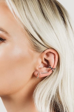 Sarah Briggs Honor Ear Cuff - Alternate List Image