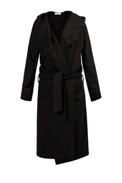 Helena Jones Hooded Coat - Product List Image