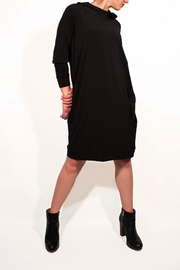 Helena Jones Hooded Dress - Product Mini Image