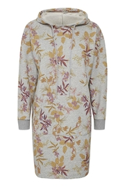 Soaked in Luxury Hoodie Dress - Product Mini Image