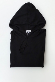 Meli by FAME Hoodie Sweater - Product Mini Image