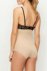HookedUp Shapewear High-Waist Shaping Brief - Front full body