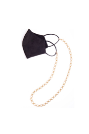 Anarchy Street Hoop Link Mask Chain - Product Mini Image