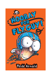 Scholastic Hooray For Fly Guy - Product Mini Image