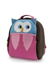 Dabbawalla Hoot Owl Backpack - Product Mini Image